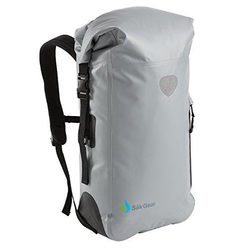 6417ee33e7 BackSak Waterproof Backpack  500D PVC