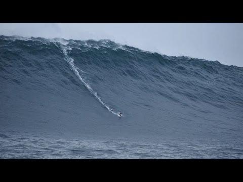 Biggest Wave Ever Surfed Biggest Wave Ever Surfed
