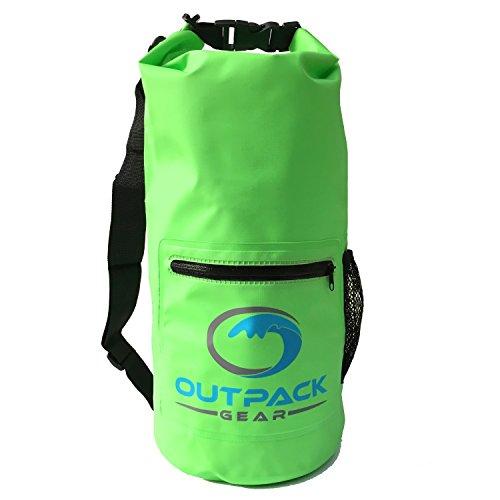 Outpack Gear Dry Bag Waterproof Backpack  935f9cf5a80c5